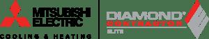 Pro-Tech HVAC Home Mitsubishi Electric Diamond Elite contractor